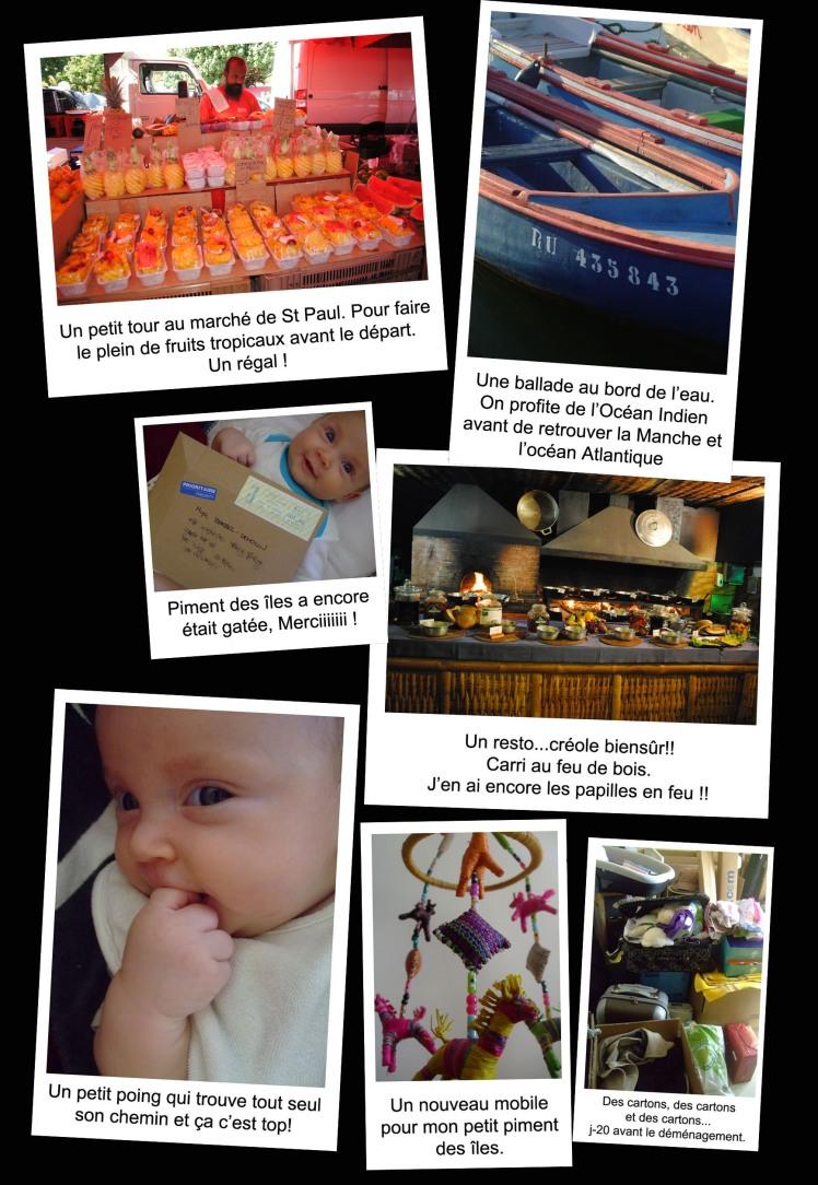 La semaine en image 05-08-2012