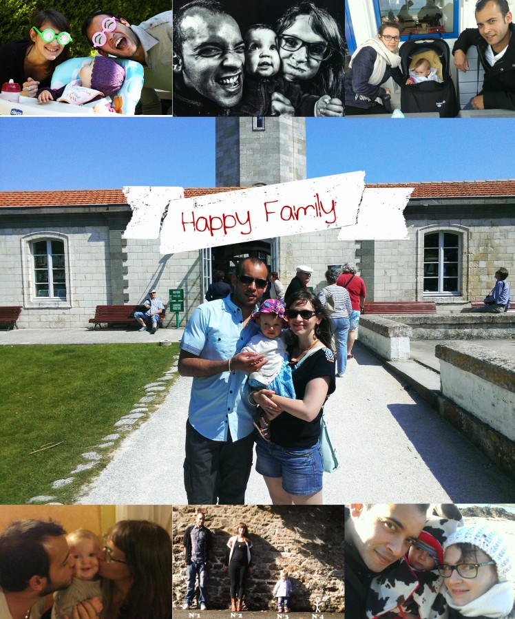 happy family 2013