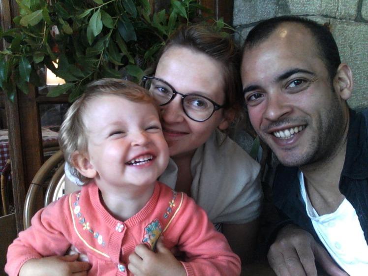 Pause galette - Fête des remparts 2014 Dinan