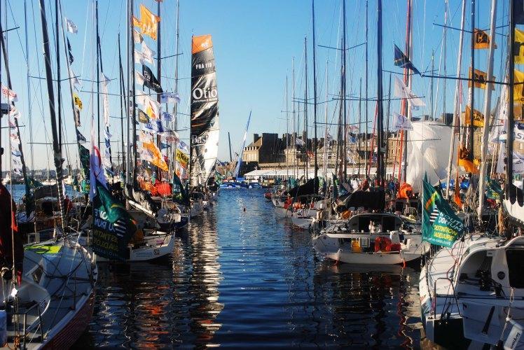 Route du Rhum 2014 Saint Malo 4