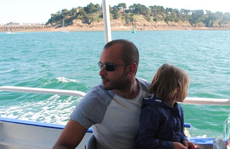 Une promenade en mer 19 - MaDe en couleur le blog ©2015