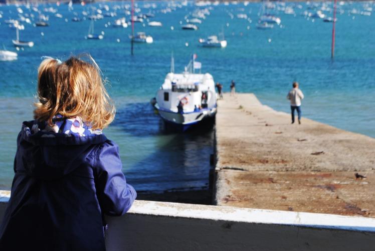 Une promenade en mer 6 - MaDe en couleur le blog ©2015