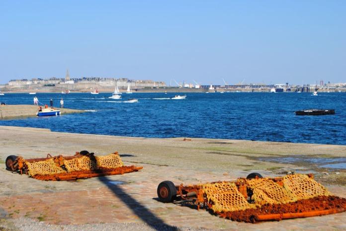 Une promenade en mer 7 - MaDe en couleur le blog ©2015