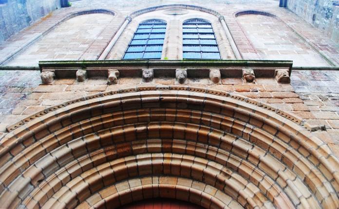 LEHON abbaye 8- Made en couleur, le blog - ©2015